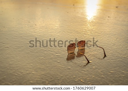 Beach sea sunglasses. Find sunglasses beach stock images in HD stock ... glasses lie on the sand of a beach against the background of the ocean.