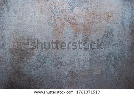 Metal rusty texture background rust steel. Industrial metal texture. Grunge rusted metal texture, rust background #1761371519