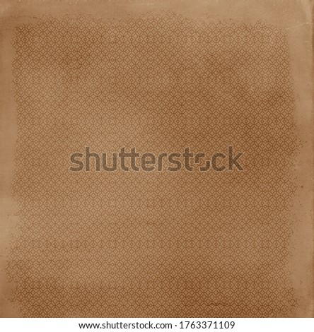 watermark design on a natural stone background