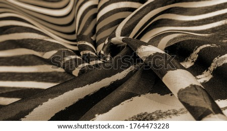 TeTexture pattern, silk fabric, African themes, printing on fabric, cheerful pattern will decorate the project. dichotomous nature of the theme of freedom, heaven, hell, exotic banality, dream reality #1764473228