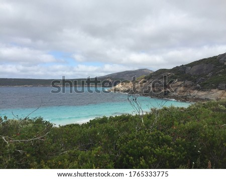 Pictures taken around Lucky Bay in Western Australia, at the beach and during hikes.
