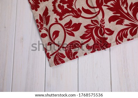 different types of fabric backgrounds