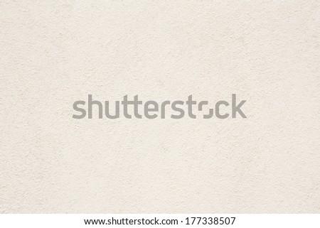 Stucco Wall - Off white stucco textured wall. #177338507