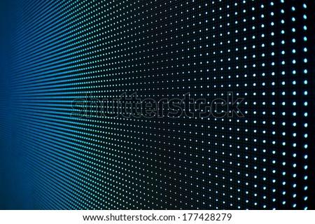 LED screen #177428279
