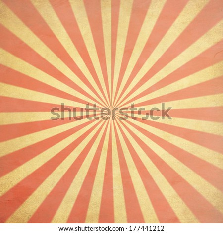 Distressed red paper soft pattern background