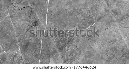 Marble texture background with high resolution, Grey Italian slab, The texture of limestone or Closeup surface grunge stone texture, Polished natural granite marbel for ceramic digital wall tiles. Royalty-Free Stock Photo #1776446624