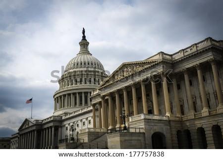 Capitol Hill Building #177757838