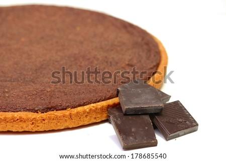 chocolate cake #178685540