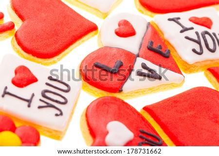 gingerbread cookies #178731662