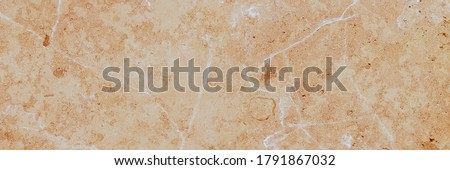 Rose gold vein marble ceramic tile polished, marble texture background, natural breccia marbel tiles for ceramic wall and floor, Emperador premium Italian glossy granite slab stone ceramic tile. #1791867032