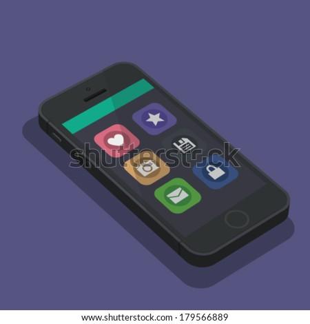 mobile app #179566889