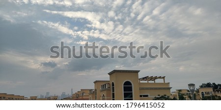 these pictures are amazing pictures that look so different but are from one singular place taken from one random house in the inner Suburbs of Dubai, a new amazing scene every sunrise and sunset.