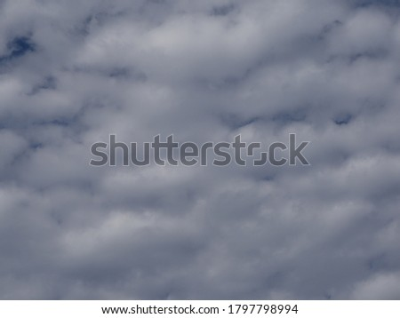 picture of a cloudy day
