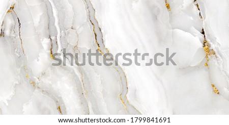 White statuario marble texture background, Thassos quartzite, Carrara  Premium, Glossy statuary limestone marbel, Satvario tiles, Italian blanco catedra stone pattern, Calacatta Gold Borghini Italy. #1799841691