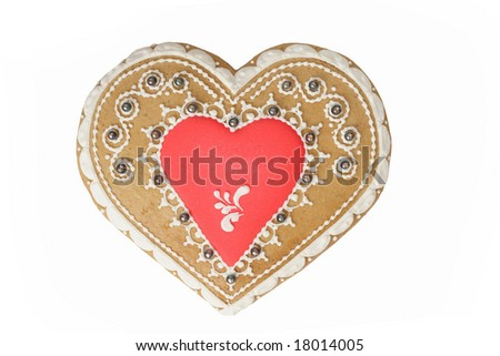 gingerbread #18014005
