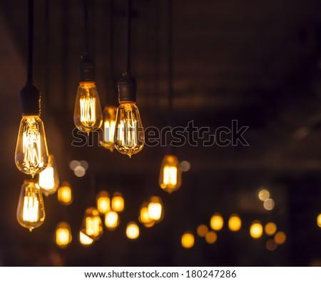 light bulb #180247286