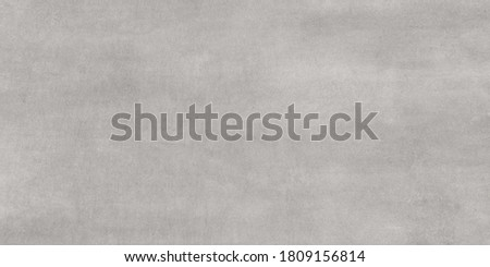 Modern grey paint limestone texture background in white light seam home wall paper. Back flat subway concrete stone table floor concept surreal granite panoramic stucco surface background grunge wide Royalty-Free Stock Photo #1809156814