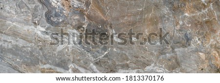 Italian marble texture background, natural breccia marbel tiles for ceramic wall and floor, Emperador premium italian glossy granite slab stone ceramic tile, polished quartz, Quartzite matt limestone. Royalty-Free Stock Photo #1813370176