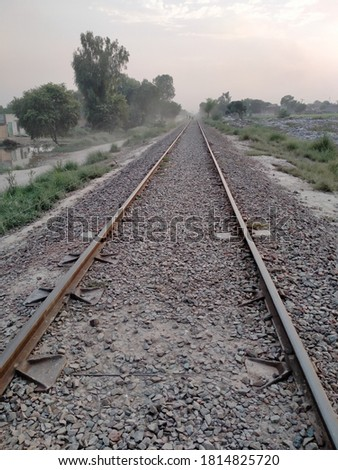 The Most Beautiful Railway Track Pictures