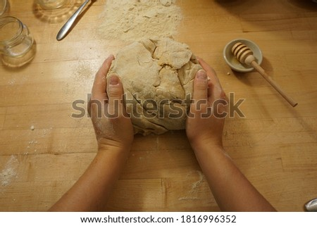 Baking with Einkorn an Ancient Grain #1816996352