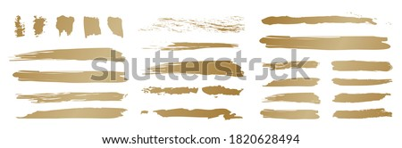 Brush touch material, ink splash, handwritten texture, texture material, rough lines, ink lines, Japanese style, Asian taste vector illustration Royalty-Free Stock Photo #1820628494