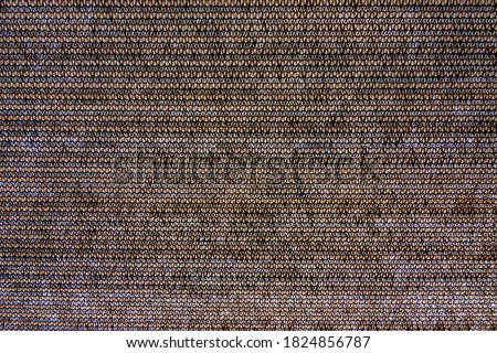 Black plastic mesh background picture