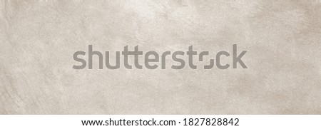 Brown seapia cement texture concrete plaster stucco wall. Painted flat fade pastel background white grey solid floor grain. Royalty-Free Stock Photo #1827828842