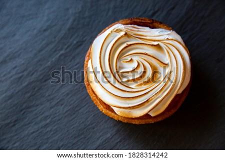 Lovely Lemon Meringue Pie Pastry
