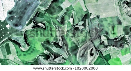 texture, abstract photography of the Spain fields from the air, aerial view, representation of human labor camps, abstract art,