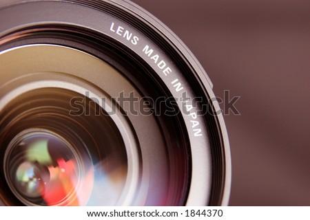 zoom lens #1844370