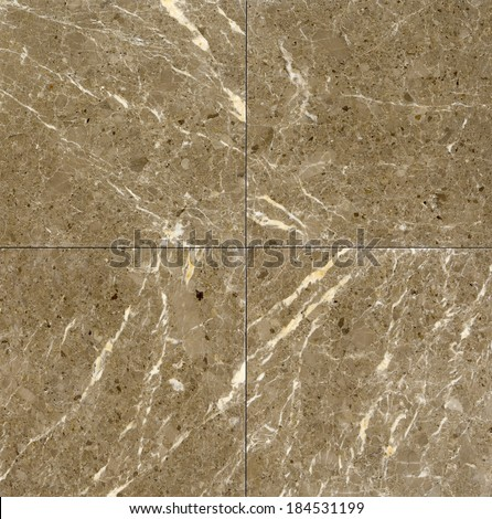 Square marble tiles background #184531199