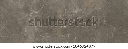Limestone Marble Texture Background, High Resolution Italian Slab Marble Texture Used For Interior Exterior Home Decoration And Ceramic Wall Tiles And Floor Tiles Surface. Royalty-Free Stock Photo #1846924879
