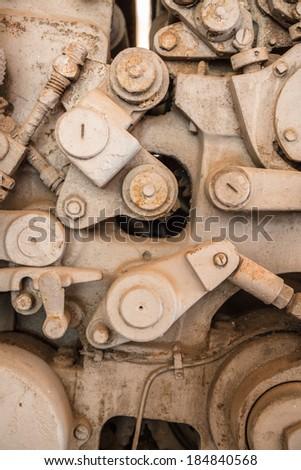 Old engine #184840568