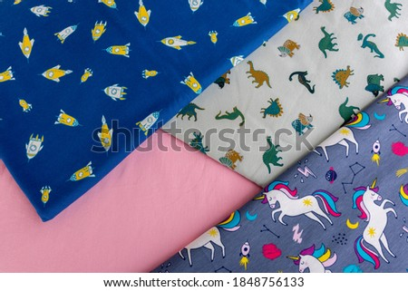 Colored fabrics for furniture and upholstery #1848756133