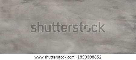 Matte looking gray concrete wall .Typology gray cement.Rustic texture.
