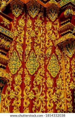 thai art, beautiful photo digital picture
