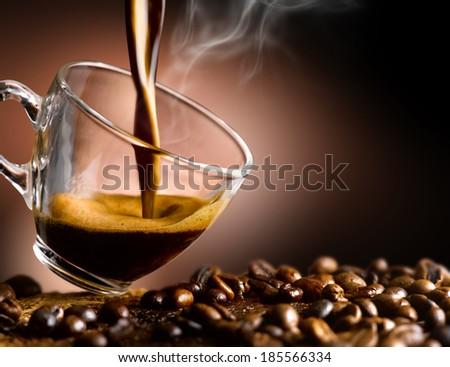 coffee ' #185566334