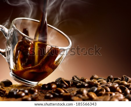 coffee ' #185566343