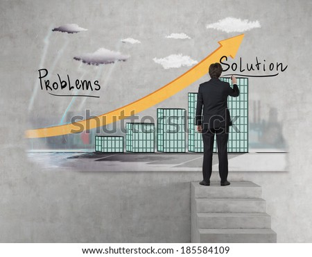 Graph 'problems and solutions' #185584109