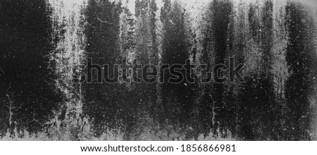 Old grunge texture background with stains scratches and dust, Grunge rough dirty background, Vintage backdrop, Distress Overlay Texture For photo editor design