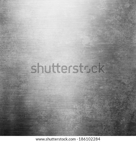gray shiny metal abstract background. #186102284