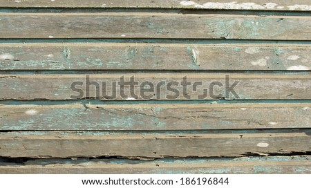 closeup from weathered wooden surface #186196844