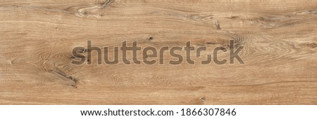 Wood Texture Background, High Resolution Furniture Office And Home Decoration Wood Pattern Texture Used For Interior Exterior Ceramic Wall Tiles And Floor Tiles Wooden Pattern. Royalty-Free Stock Photo #1866307846