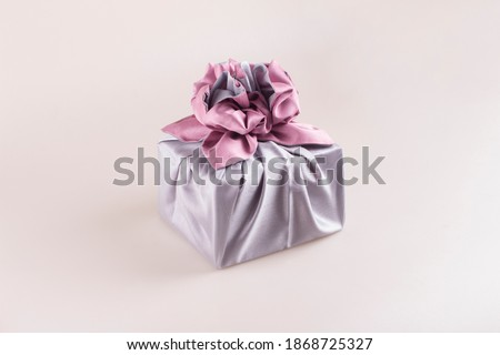 New Year's Korean Traditional Object 03 : traditional gift Royalty-Free Stock Photo #1868725327