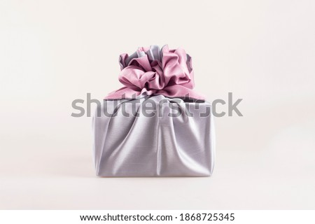 New Year's Korean Traditional Object 01 : traditional gift Royalty-Free Stock Photo #1868725345