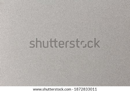 Steel surface with gray powder coating Royalty-Free Stock Photo #1872833011