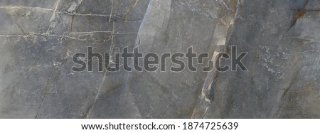Marble texture background with high resolution, Italian marble slab, The texture of limestone or Closeup surface grunge stone texture, Polished natural granite marbel for ceramic digital wall tiles. Royalty-Free Stock Photo #1874725639