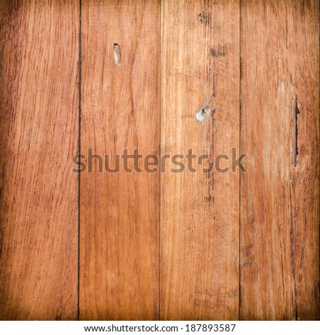 Wooden wall background or texture #187893587
