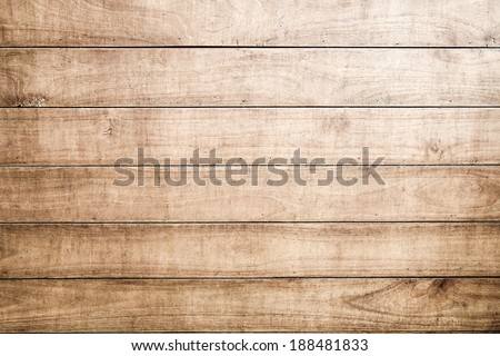 Wood plank brown texture background Royalty-Free Stock Photo #188481833