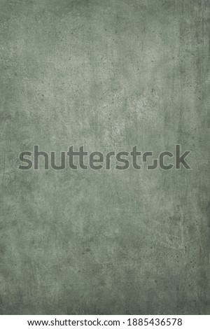 Empty hand painted, linen, photography backdrop, digital background with copy space Royalty-Free Stock Photo #1885436578